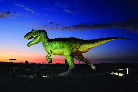 Parque dinosaurios-Pica
